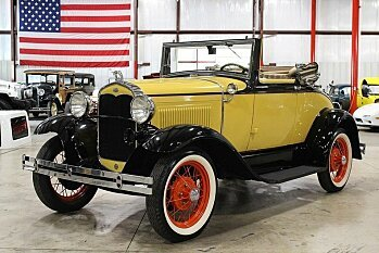 1931 Ford Model A for sale 100912046