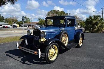 1931 Ford Model A for sale 100940497