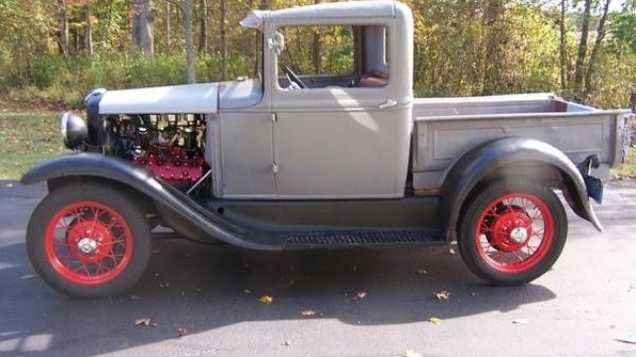1931 Ford Model A for sale 100942355