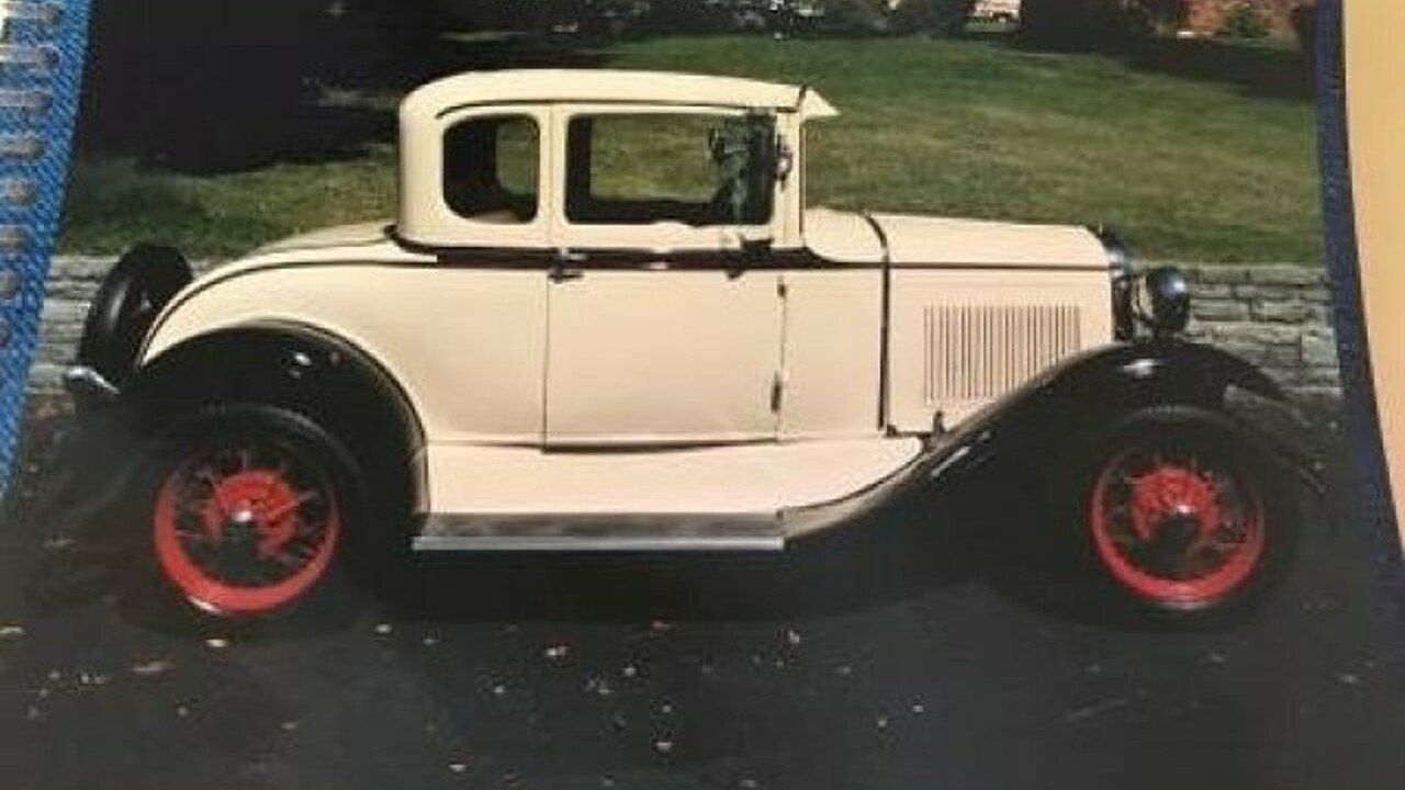 1931 Ford Model A for sale 100946433