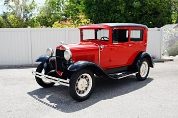 1931 Ford Model A for sale 100984142