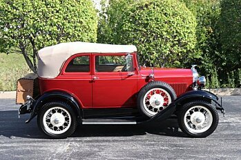 1931 Ford Model A for sale 101041876