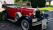 1931 Ford Model A-Replica for sale 100873337