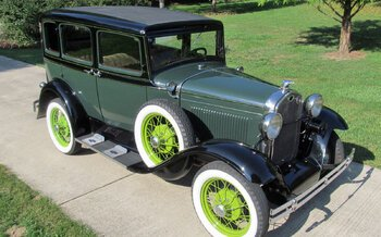 1931 Ford Model A for sale 100909322