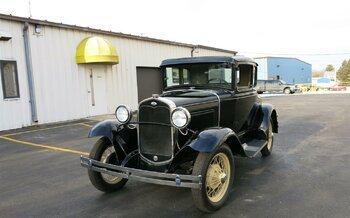 1931 Ford Model A for sale 100951346