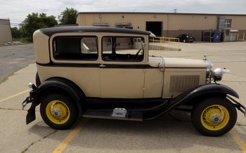 1931 Ford Model A for sale 100998359