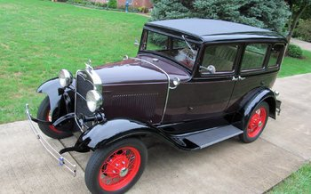 1931 Ford Model A for sale 101036972