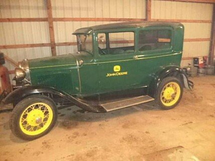 1931 Ford Model A for sale 100822691