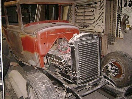 1931 Ford Model A for sale 100822734