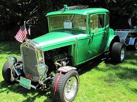 1931 Ford Model A for sale 100822738