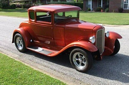 1931 Ford Model A for sale 100822763