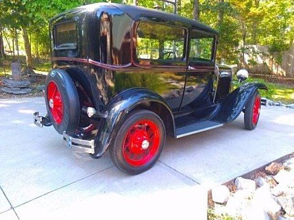 1931 Ford Model A for sale 100822773