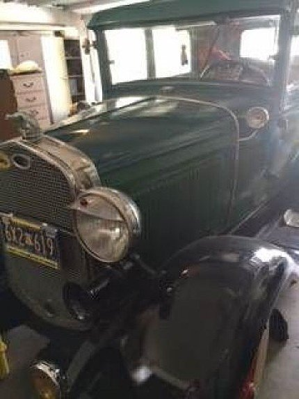 1931 Ford Model A for sale 100822780