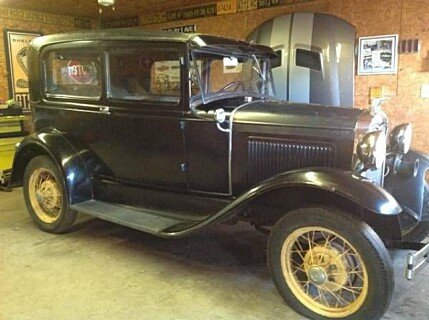 1931 Ford Model A for sale 100822816