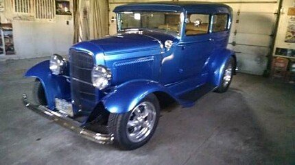 1931 Ford Model A for sale 100822944