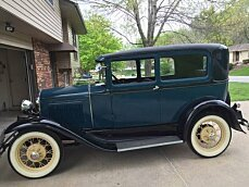 1931 Ford Model A for sale 100822945