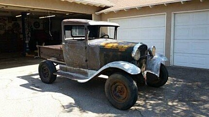 1931 Ford Model A for sale 100822950