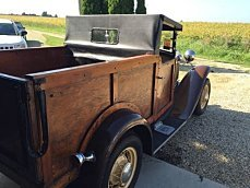 1931 Ford Model A for sale 100823037