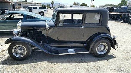 1931 Ford Model A for sale 100823043