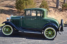 1931 Ford Model A for sale 100853172