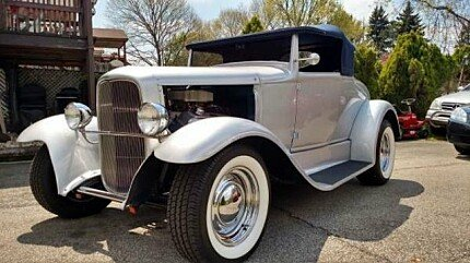 1931 Ford Model A for sale 100862734