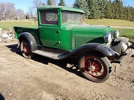 1931 Ford Model A for sale 100864664
