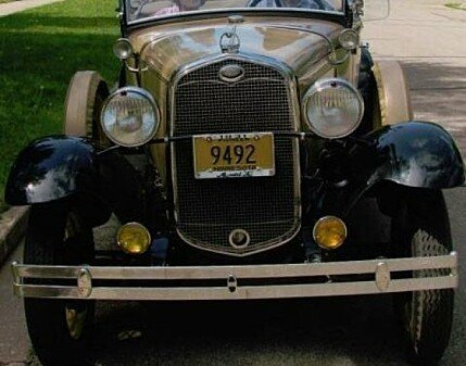 1931 Ford Model A for sale 100865918