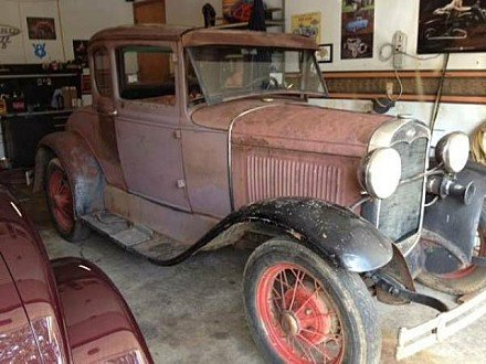 1931 Ford Model A for sale 100873966