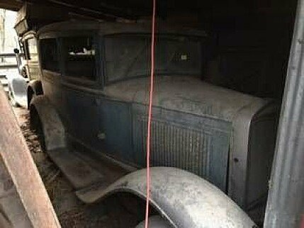 1931 Ford Model A for sale 100877111