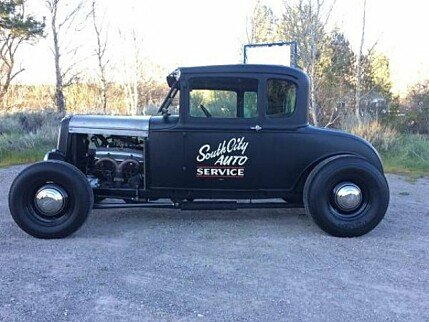 1931 Ford Model A for sale 100880416