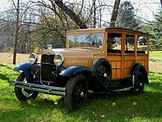 1931 Ford Model A for sale 100895884