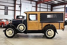 1931 Ford Model A for sale 100900186