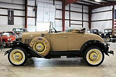 1931 Ford Model A for sale 100907610