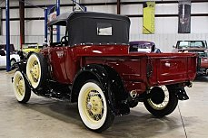 1931 Ford Model A for sale 100912828