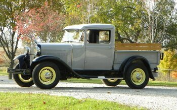 1931 Ford Model A for sale 100923798