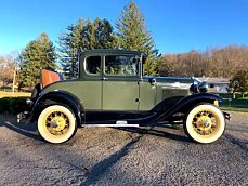 1931 Ford Model A for sale 100928493