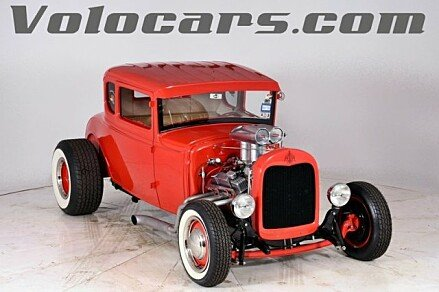 1931 Ford Model A for sale 100929357