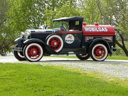 1931 Ford Model A for sale 100951823