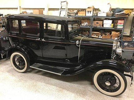 1931 Ford Model A for sale 100953577