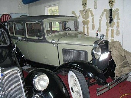 1931 Ford Model A for sale 100955327