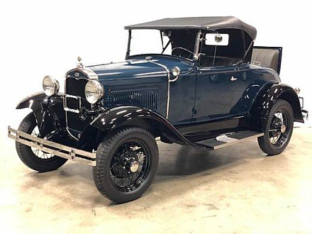 1931 Ford Model A for sale 100956308