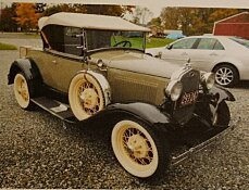 1931 Ford Model A for sale 100960132