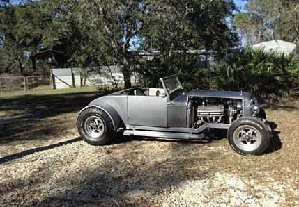 1931 Ford Model A for sale 100962606