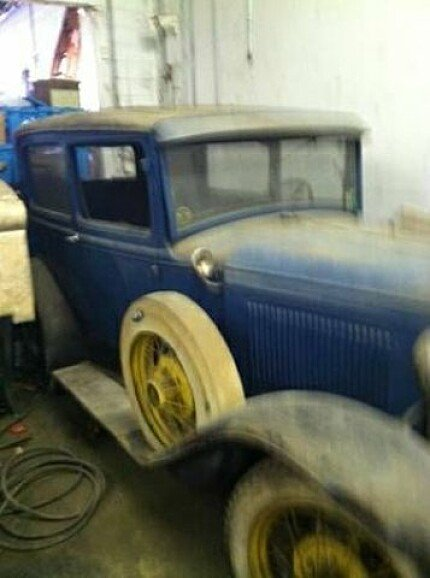 1931 Ford Model A for sale 100974102