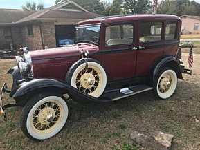1931 Ford Model A for sale 100975096