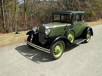 1931 Ford Model A for sale 100976187