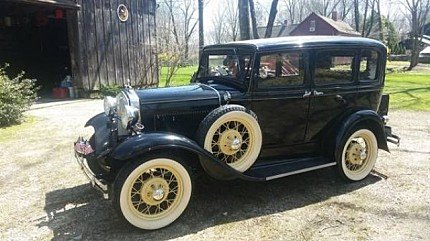1931 Ford Model A for sale 100988211