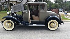 1931 Ford Model A for sale 100991280