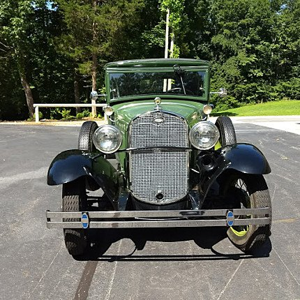 1931 Ford Model A for sale 101003433