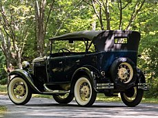 1931 Ford Model A for sale 101017916